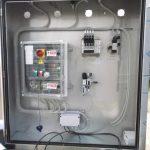 Impianto nano filtro Tecnomec