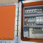 Quadro elettrico Atex ACR